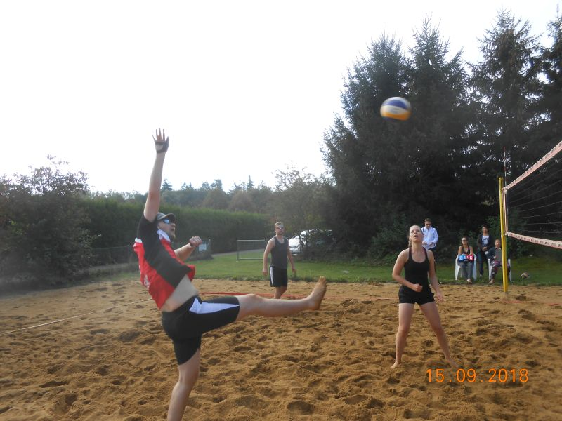 Beach Volleyball Ulm Wiblingen