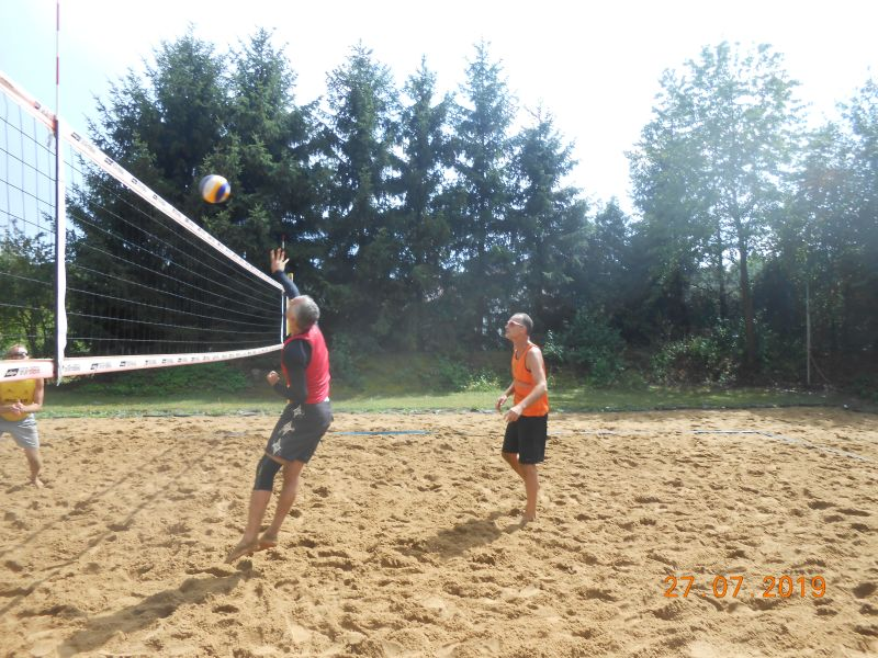 Beachvolleyball Ulm TV Wiblingen